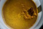 pâte de curcuma fait maison
