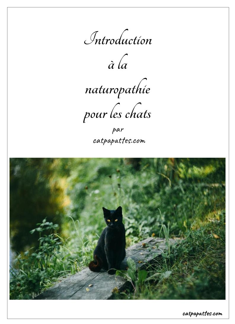 introduction naturopathie animale